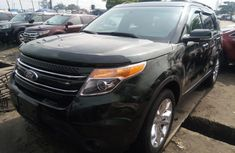 2013 Ford Explorer for sale in Lagos