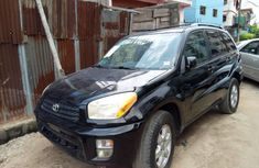 2003 Toyota RAV4 Automatic Petrol well maintained for sale