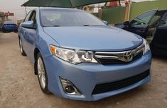Toyota Camry 2012 ₦4,850,000 for sale