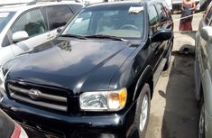 Nissan Pathfinder 2001 for sale