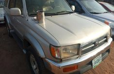 2001 Toyota 4-Runner Automatic Petrol well maintained for sale