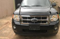 2009 Tokumbo Ford Escape for sale