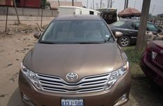 Toks 2012 Toyota Venza For sale
