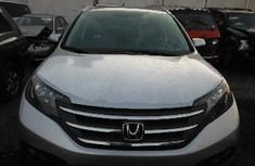 Honda Civic 2012 Model Toks silver For Sale with full option