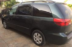 Toyota 2013 SIENNA  for saLe