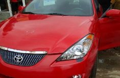 Toyota Solara 2007 for sale