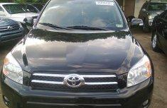 2008 Tokumbo Toyota Rav4 for sale