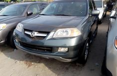 Acura MDX 2006 Automatic Petrol ₦2,200,000 for sale