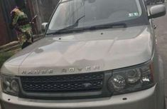 Land Rover Range Rover Sport 2011 Automatic Petrol ₦7,000,000 for sale