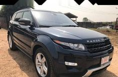 Almost brand new Land Rover Range Rover Vogue Petrol 2014 for sale