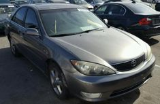 Toyota Camry 1999 Grey for sale