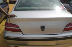 Clean neat Peugeot 406 1999 FOR SALE
