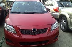 Clean neat Toyota Corolla 2008 FOR SALE
