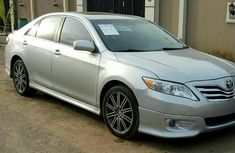Good used 2009 Toyota Camry for sale
