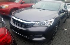 2017 Honda Accord for sale in Lagos