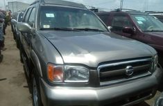 2004 Nissan Pathfinder for sale