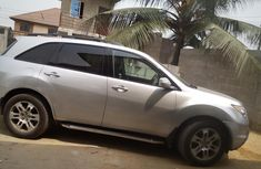 Acura MDX 2007 Automatic Petrol ₦4,000,000 for sale