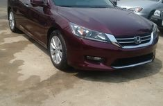 Honda Accord 2015 in good condition for sale