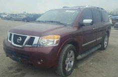 Good used 2010 Nissan Armada for sale