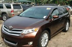 2009 Brown clean tokumbo Toyota Venza for sale