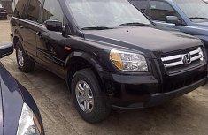 Black Tokunbo Honda Pilot  Autos 2006 for sale