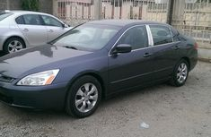 Good used Honda Acura 2004 for sale