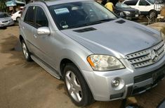 2008 Mercedes-Benz ML 5.5 Automatic for sale at best price