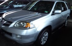 Acura MDX 2005 Automatic Petrol ₦2,650,000 for sale