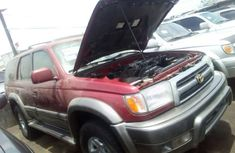 Toyota 4-Runner 2000 Automatic Petrol ₦2,350,000 for sale