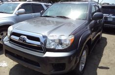 2008 Toyota 4-Runner Automatic Petrol well maintained for sale