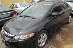 2009 Honda Civic Automatic Petrol well maintained for sale