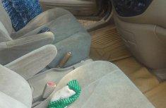 Clean Mazda MPV 2003 Gold For Sale