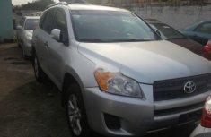 Toyota RAV4 2010 ₦5,000,000 for sale