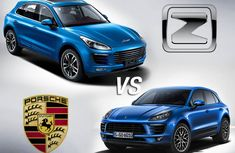 A girl dumps her boyfriend after finding his Porsche Cayenne is a China clone