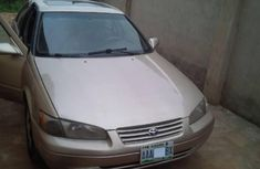 Toyota Camry 1998 ₦800,000 for sale