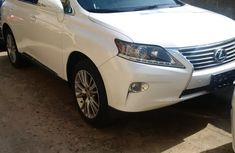 Lexus RX350 2015 in good condition for sale