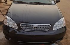 Toyota Corolla 2003 in good condition for sale