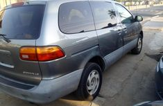 Good used 2001 Toyota Sienna for sale
