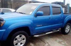 Good used 2007 Toyota Tacoma for sale