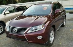 Good used Lexus RX350 2005 for sale