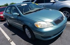Clean Toyota Corolla for SALE  2005 model