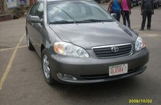 Clean Toyota Corolla for SALE 2004 model