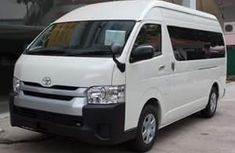 Toyota HiAce for sale 2010