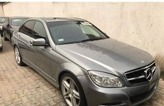 Brown direct Clean Meceden Benz 2018 grey for sale full options