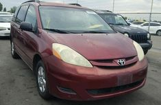 Good used 2009 Toyota Sienna for sale