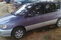 Good used 2006 Toyota Picnic for sale