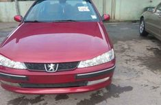 Peugeot 406 2012 for sale