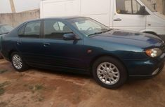 CLEAN NISSAN PRIMERA 1999 GREEN FOR SALE