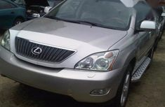 Lexus Rx330 gray color 2004 for sale