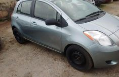 2008 Toyota Yaris Automatic Petrol well maintained for sale